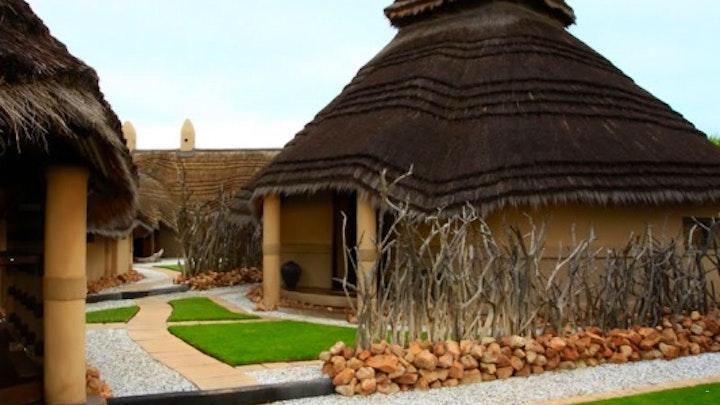 Limpopo Akkommodasie by Ubique Game Ranch | LekkeSlaap