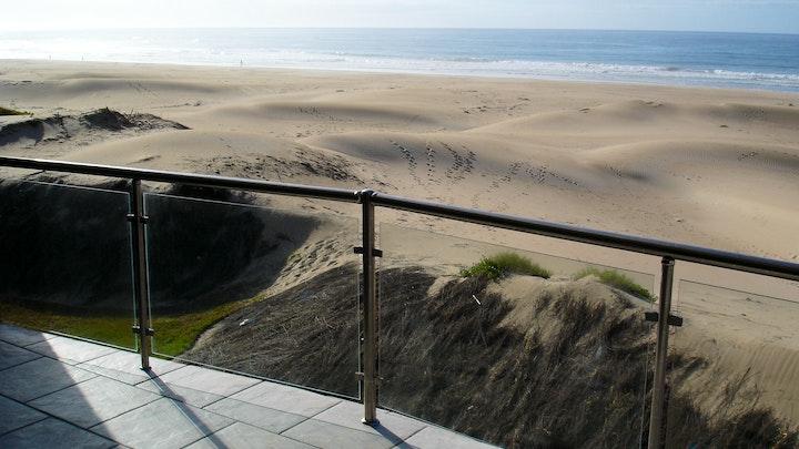 Paradise Beach Accommodation at Paradise Sands 6 | TravelGround