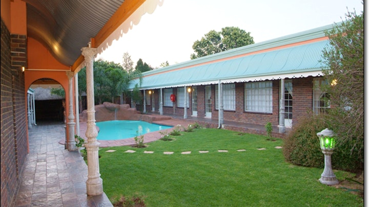 Alberton Accommodation at Borisimo's Guest House | TravelGround