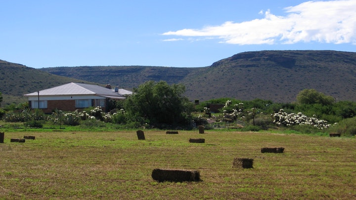 Noupoort  Accommodation at The Dairy BnB & Adventures | TravelGround