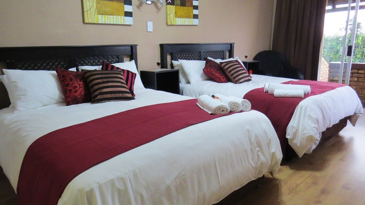 Brackenhurst Accommodation at Akweja B&B | TravelGround