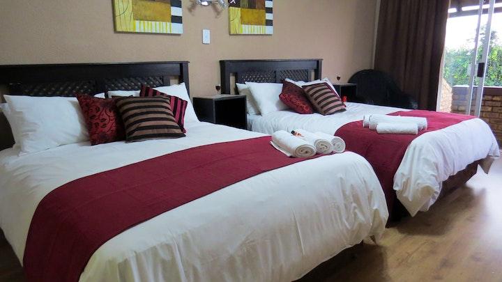 at Akweja B&B Accommodation | TravelGround