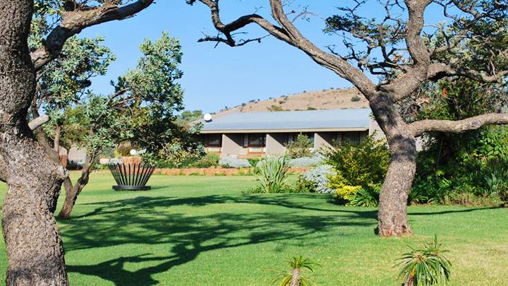 at Ebenezer Country Lodge | TravelGround