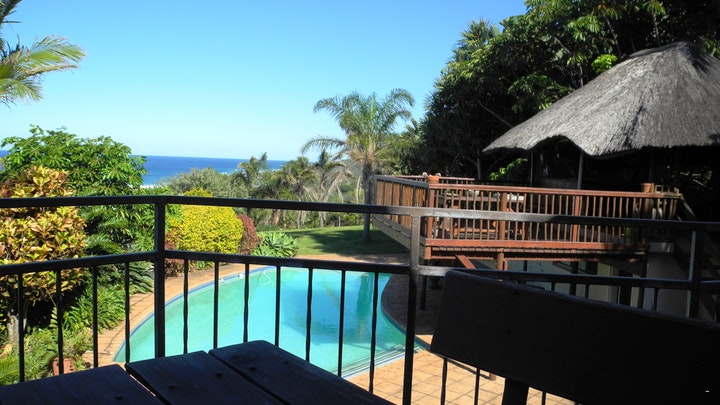Clansthal Accommodation at Oceandivers Lodge | TravelGround