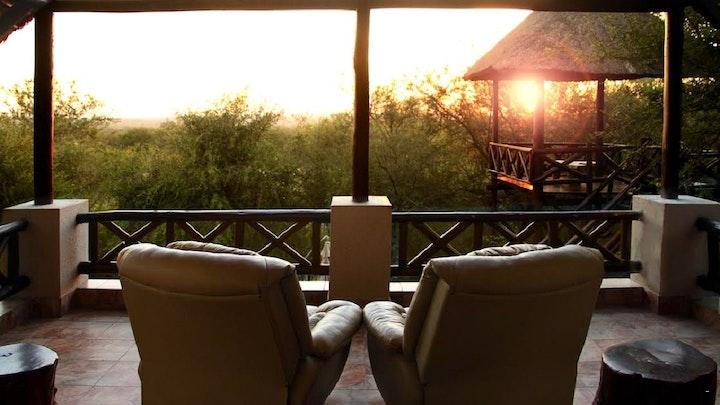 by Eden Safari Country House | LekkeSlaap