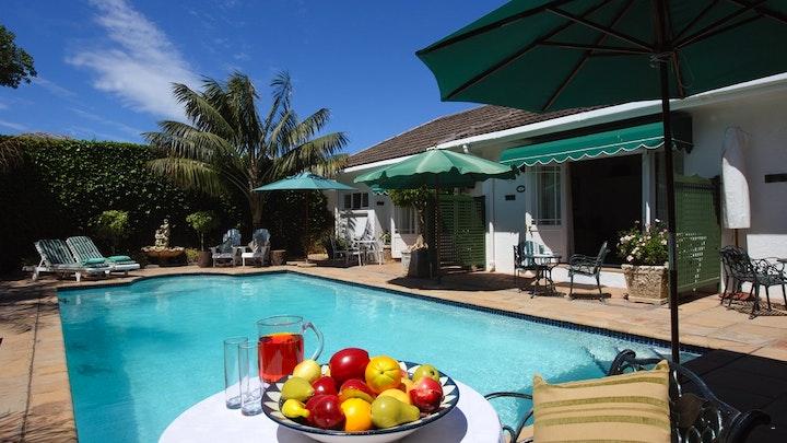 Summerstrand Accommodation at Carslogie House | TravelGround