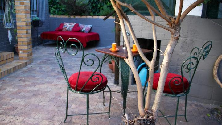 Kaapstad Akkommodasie by Courtyard Living | LekkeSlaap