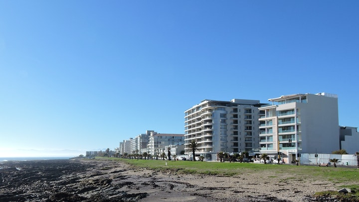 at Mouille Point 27   TravelGround