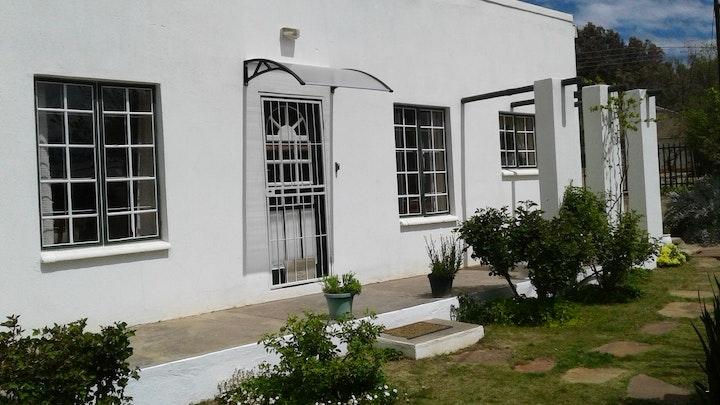 Molteno Accommodation at Olive's Cottage   TravelGround
