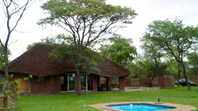at Kudu's Rus Game Lodge   TravelGround