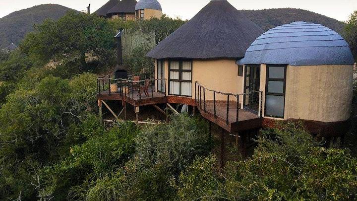 at SANParks Addo Nyathi Rest Camp   TravelGround