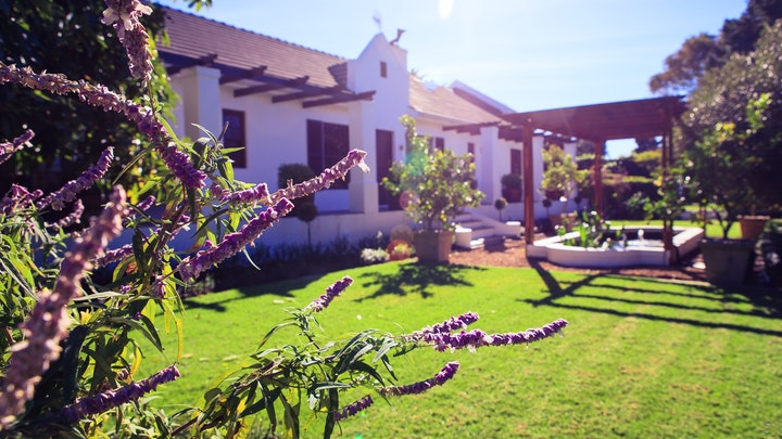 Eversdal Accommodation at Evertsdal Guesthouse | TravelGround