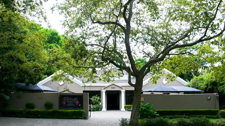 Brooklyn Akkommodasie by About Guest Lodge   LekkeSlaap