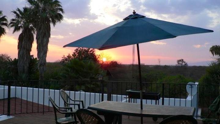 by Zulani Safaris | LekkeSlaap