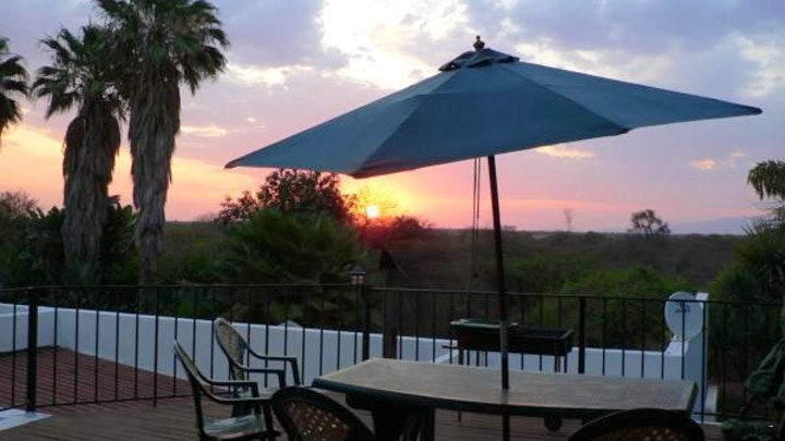 at Zulani Safaris | TravelGround