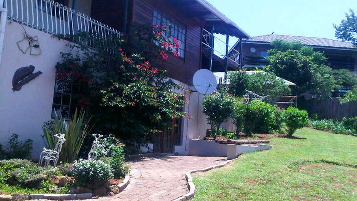 Sabie Akkommodasie by 2 Palms Guest House | LekkeSlaap