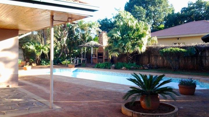 Mokopane Accommodation at Budget Accommodations Monthly Rentals   TravelGround