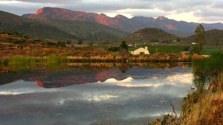 McGregor Akkommodasie by Uitvlugt Camp and Cottage | LekkeSlaap