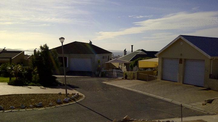 Myburgh Park Accommodation at 61 @ Felicia | TravelGround