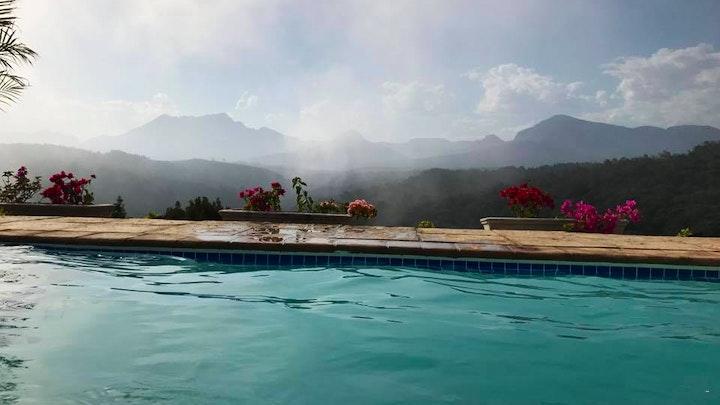 by Misty Peak Cottages | LekkeSlaap