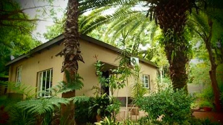 Louis Trichardt Accommodation at Kuifkop Cottage   TravelGround