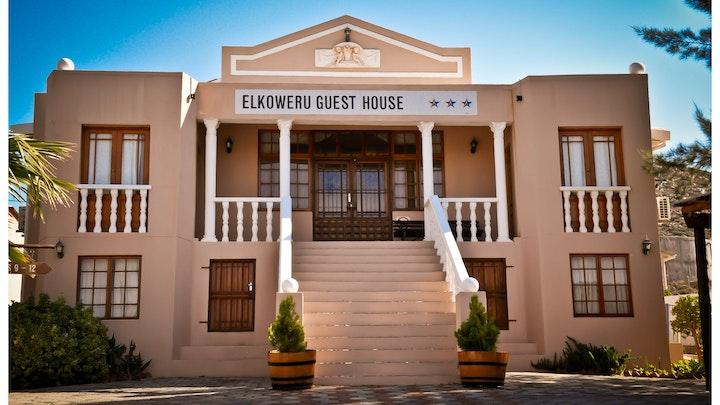 Springbok Accommodation at Elkoweru Guest House | TravelGround