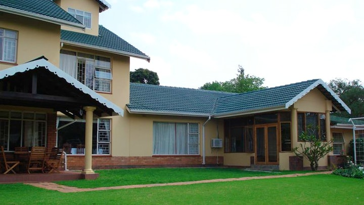 Lynnwood Accommodation at Guest House Seidel | TravelGround