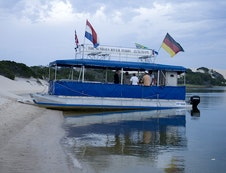 THE SUNDAYS RIVER FERRY TO CRUISE ON