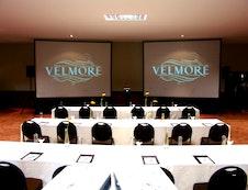 Conferencing facilities