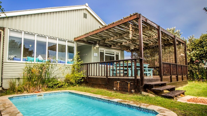 Scarborough Accommodation at Gone to the Beach Villa   TravelGround