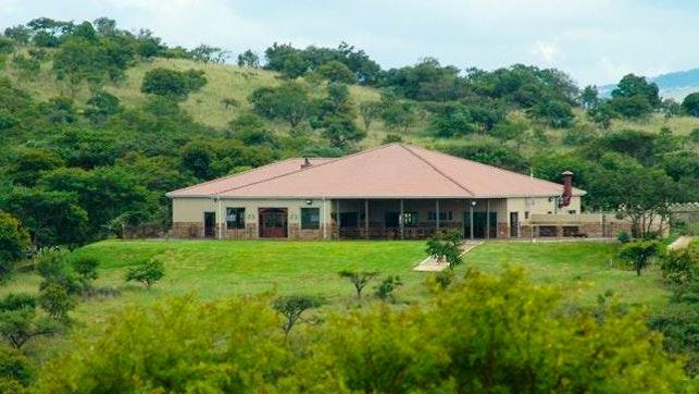 at Ingudlane Lodge | TravelGround