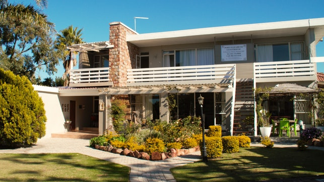 at Port Elizabeth Guest House | TravelGround