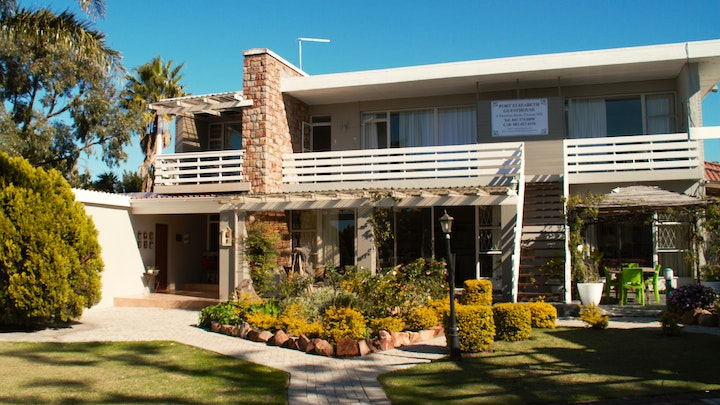 at Port Elizabeth Guest House | TravelGround