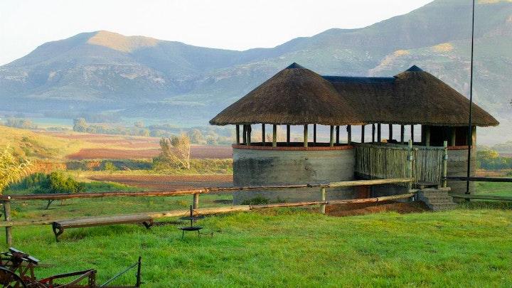 Fouriesburg Akkommodasie by Fairview Estates | LekkeSlaap