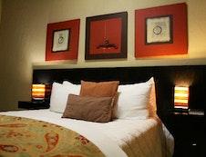 En Suite rooms at Vergelegen Guest House