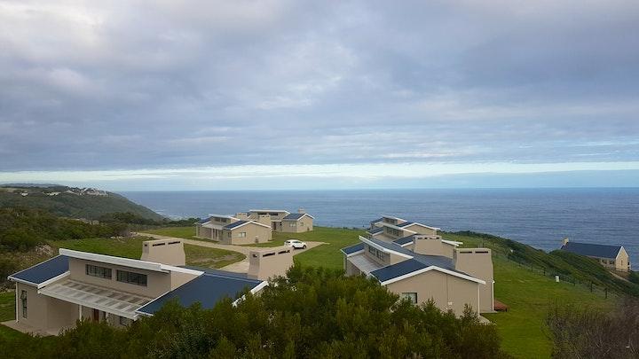 by Fynbos Ridge | LekkeSlaap