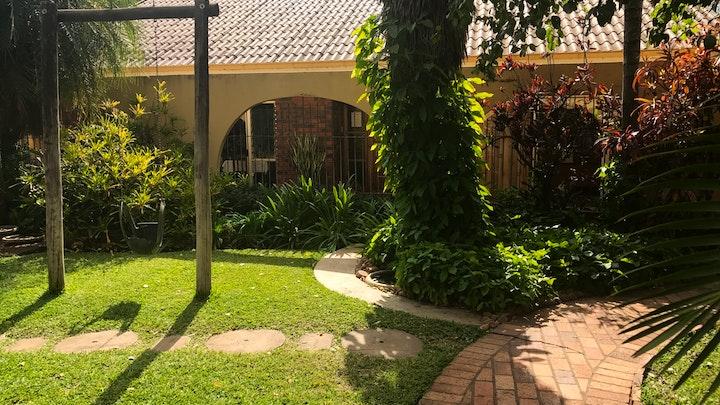 Giyani Accommodation at Mopani Guesthouse   TravelGround