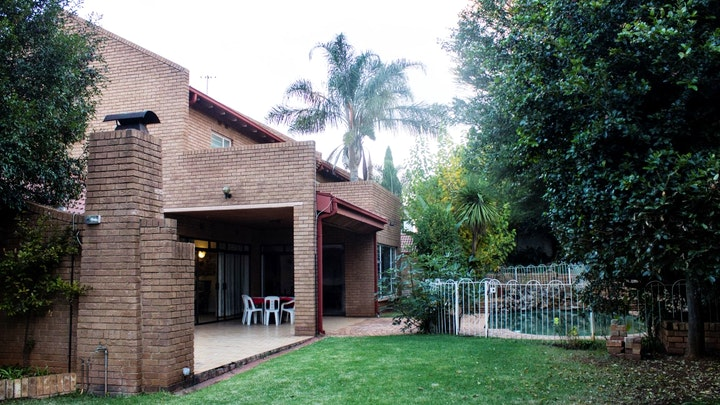 Bruma Accommodation at Bruma Holiday Home | TravelGround