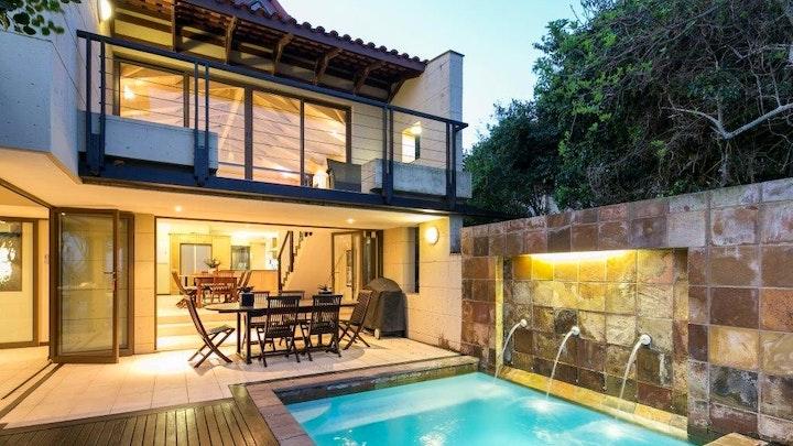 Zimbali Accommodation at 22 Milkwood | TravelGround