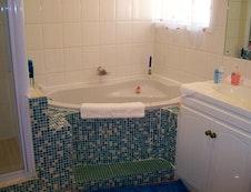 Merlot Bathroom