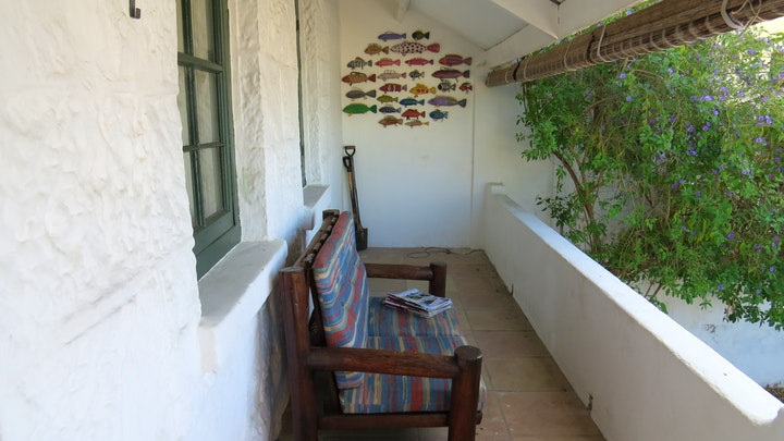 Mossel Bay Accommodation at 87A on High Street | TravelGround