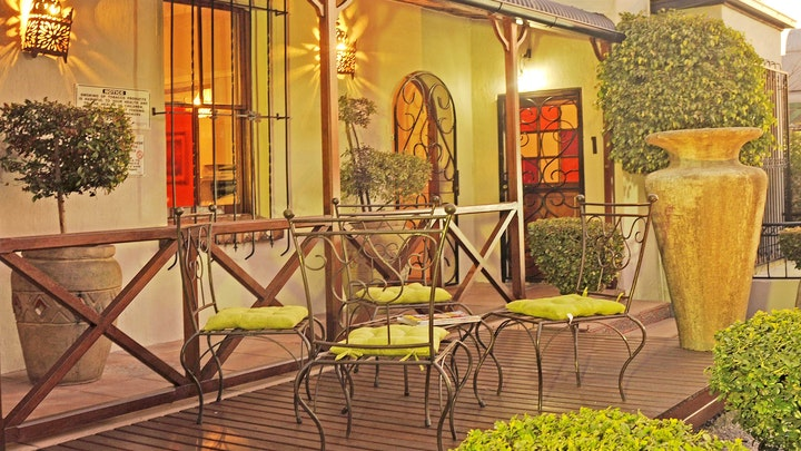 at 84 on 4th Guest House | TravelGround