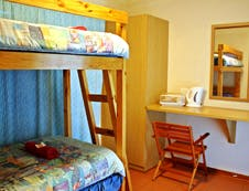 Backpacker Room