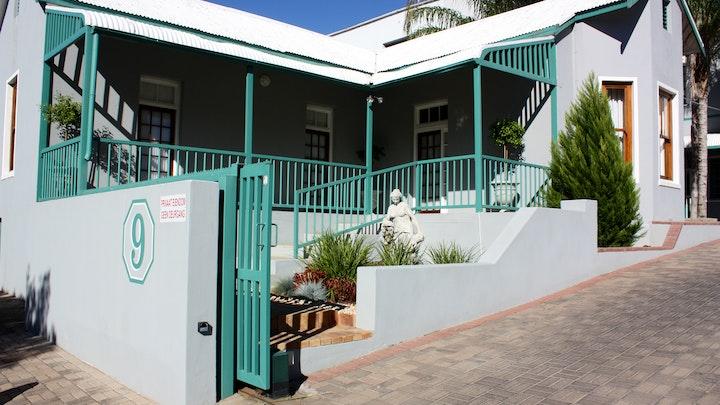 Upington Accommodation at Naree's Cottage   TravelGround