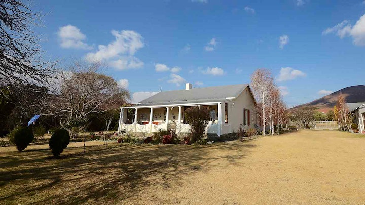 Wakkerstroom Accommodation at Laventaba Guest House | TravelGround