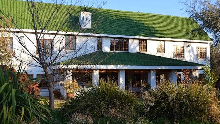 at Deo Volente Country Lodge | TravelGround