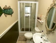 En Suite with shower