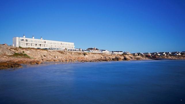 by Arniston Spa Hotel | LekkeSlaap