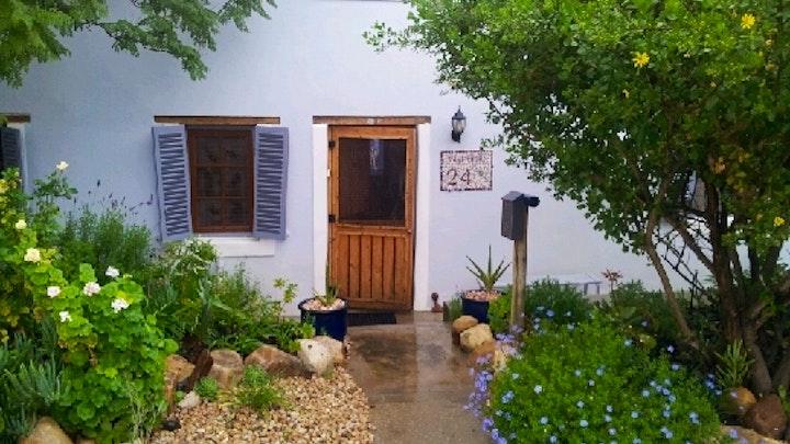 Prince Albert Accommodation at Blyhuisie | TravelGround