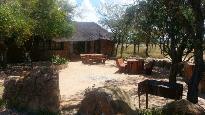 Euphoria Golf Estate And Hydro Accommodation at Buffelskloof Private Game Farm - Sable and Eagle Camp | TravelGround